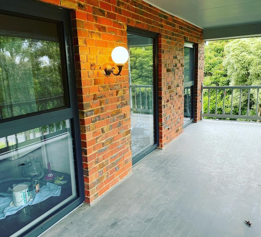 Double Glazed Windows & Doors in Mount Eliza