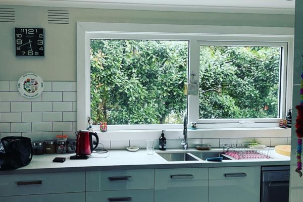 Watsonia Double Glazed Windows