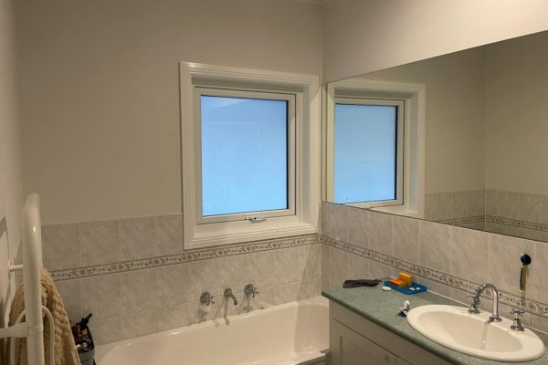Chirnside Park Double Glazed Windows